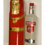 smirnoff russian doll front